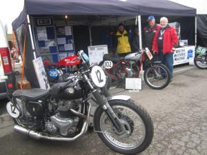MALLORY 2015 British Historic Racing