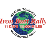 The Iron Butt Rally
