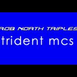 Rob North Triples
