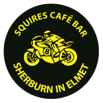 Squires Café Bar, (Sherburn-in-Elmet, West Yorkshire)