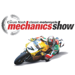 Great News – Stafford Motorcycle Mechanics Show, Oct'16