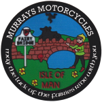 Murray's Motorcycle Museum (Santon, Isle of Man)