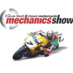 Stafford Motorcycle Mechanics Show, Oct'16