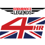 Endurance Legends (6th & 7th May 2017)      Returning in early May 2018!